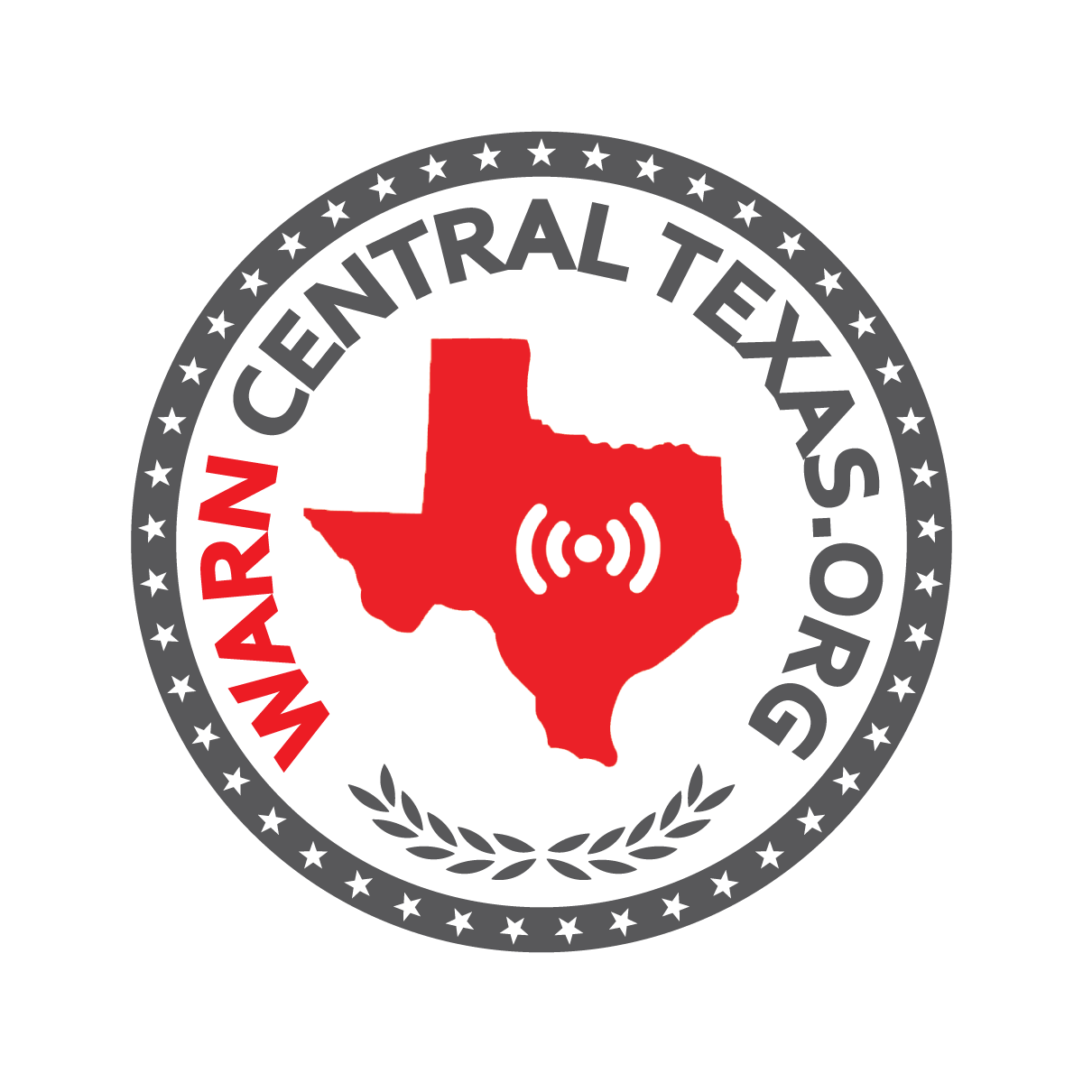 Warn Central Texas thumbnail logo