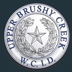 Upper Brushy Creek WCID is asking for input about Hazards associated with Flooding and the Flood Control Structures