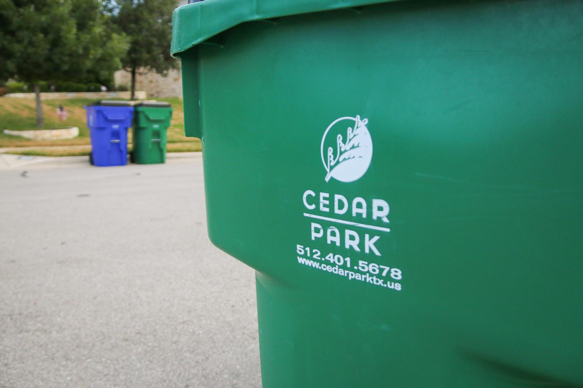 Recycling Bins-3397