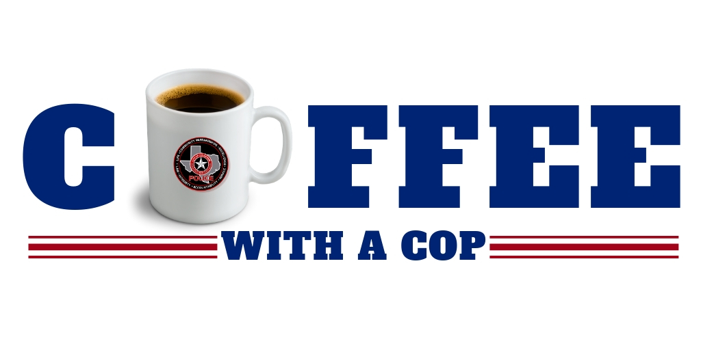 Coffee with a cop 4.29