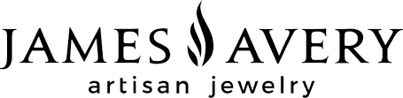 James avery wide logo