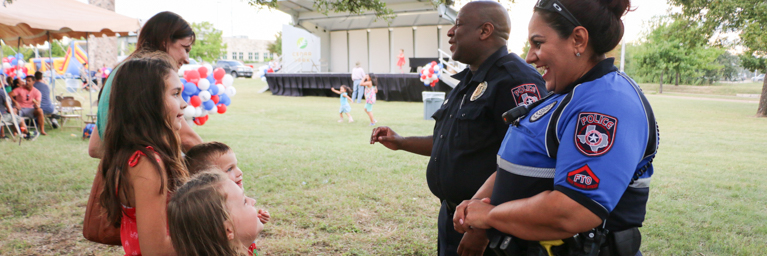 2016 NNO Kick Off