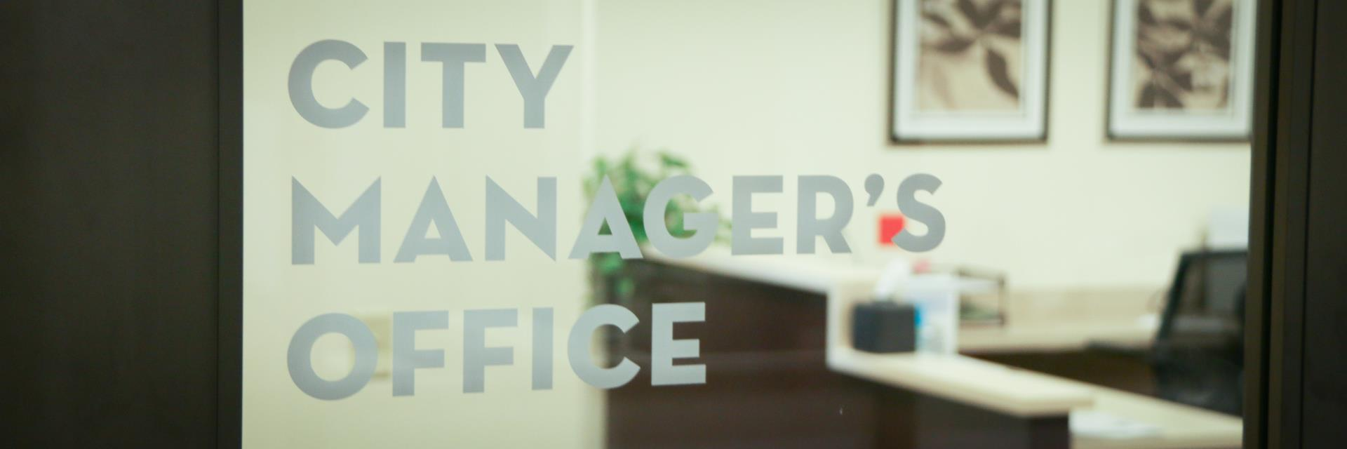 City Manager's Office-3