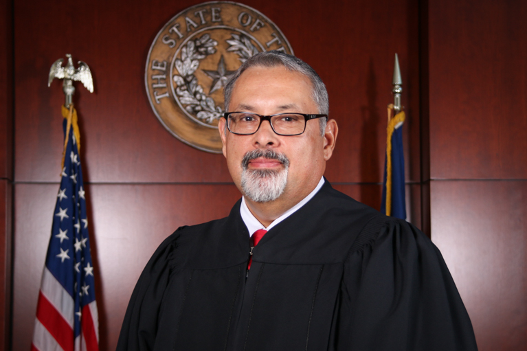 Judge Gonzalez